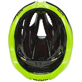 Kask Protone Helm schwarz/grün